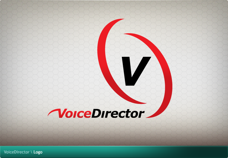 VoiceDirector Logo